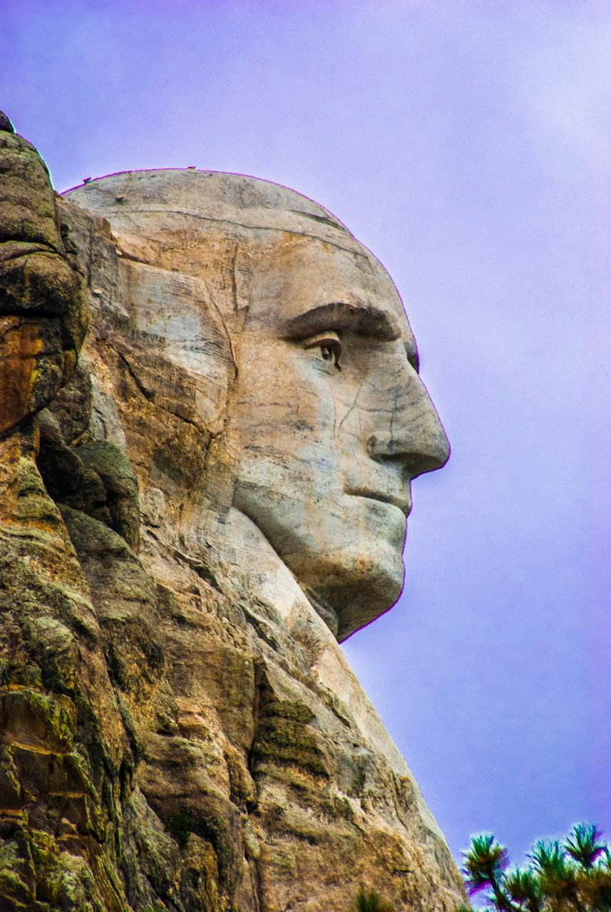 Mount Rushmore & Western Discovery