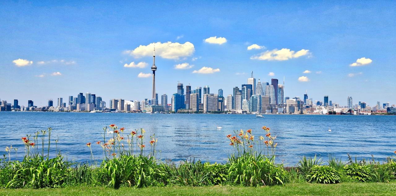 Eastern Panorama of Canada - A Guaranteed Departure