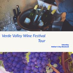 Verde Valley Wine Festival