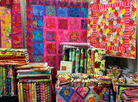 Phoenix Quilt, Craft & Sewing Festival