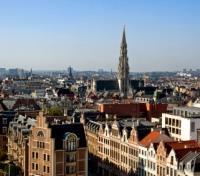 Lest We Forget - War History of Holland & Belgium