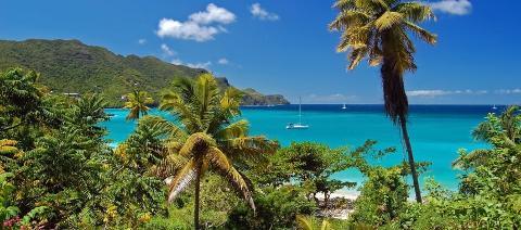 Southern Caribbean Sweep