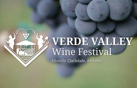 Verde Valley Wine Festival
