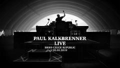 Partybus na Paul Kalkbrenner 2.3.2019