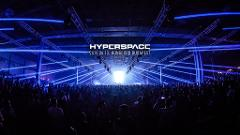 Partybus na Hyperspace 13.4.2019