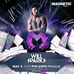 Magnetic Festival 3.5.2019   vstupenky