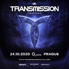 Partybus na Transmission 24.10.2020