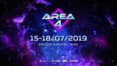 Area 4 Festival 2019   vstupenky