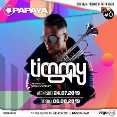 24.7.2019   TIMMY TRUMPET
