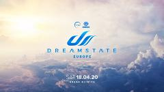 Partybus na Dreamstate Europe 18.4.2020