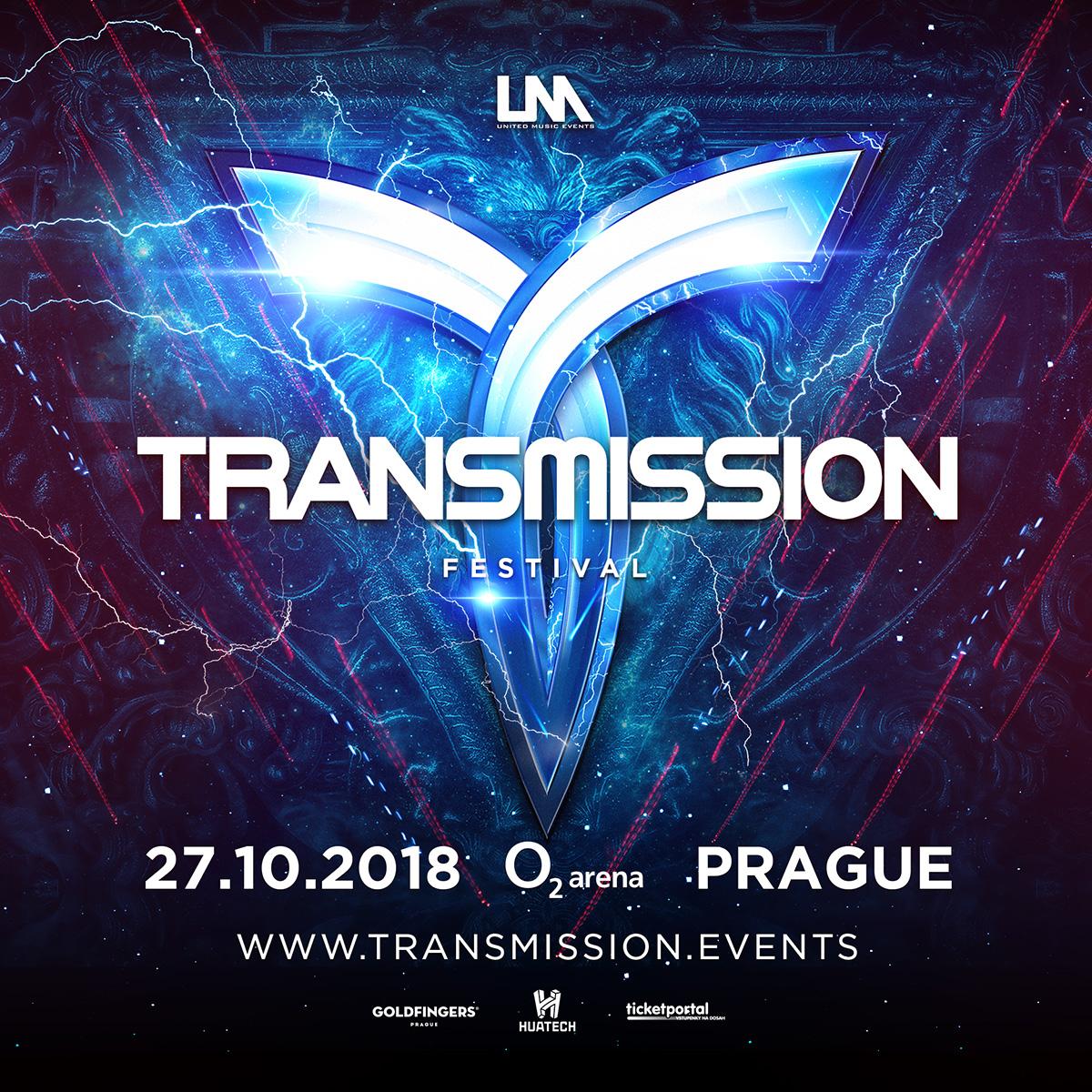Partybus na Transmission 27.10.2018