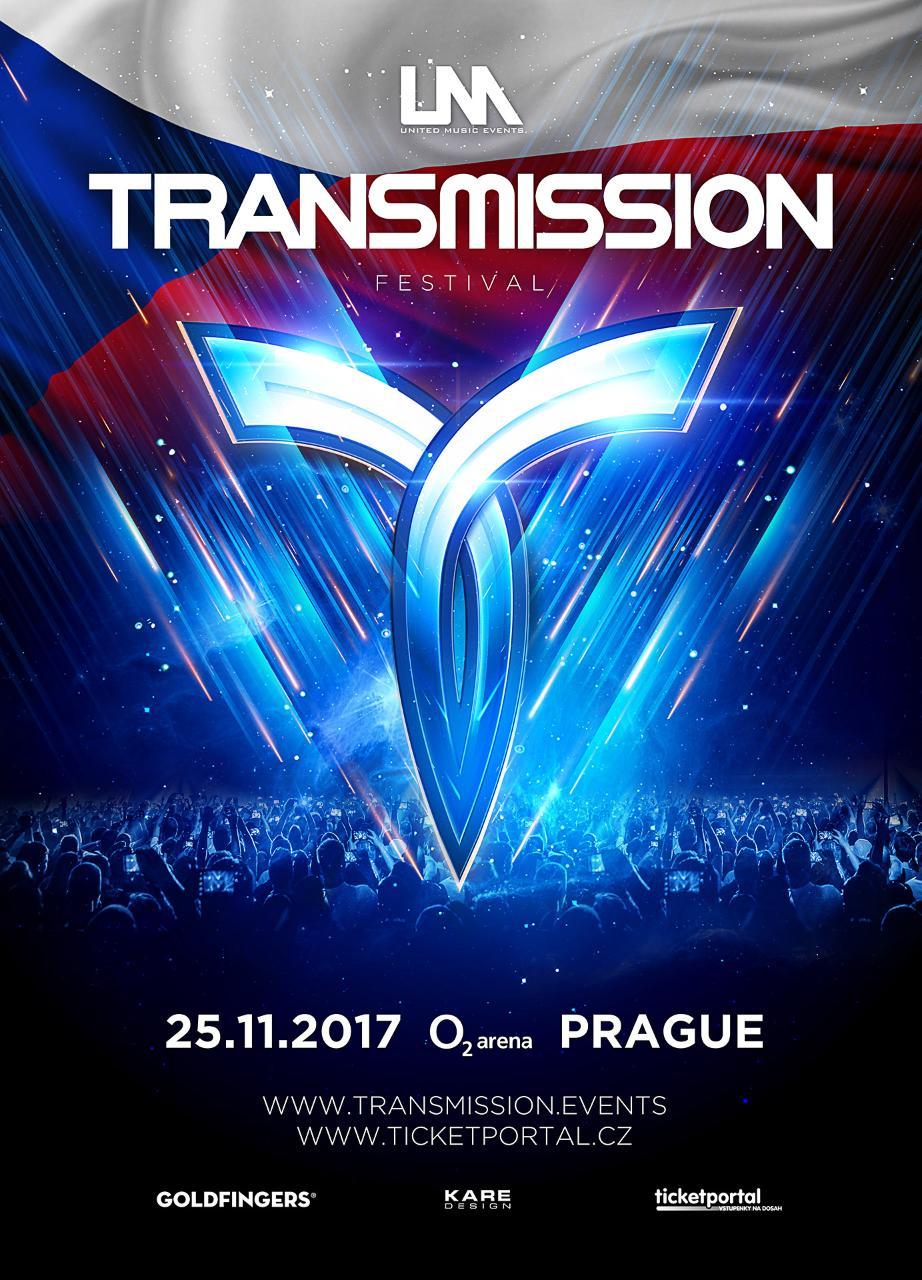 Transmission 25.11.2017