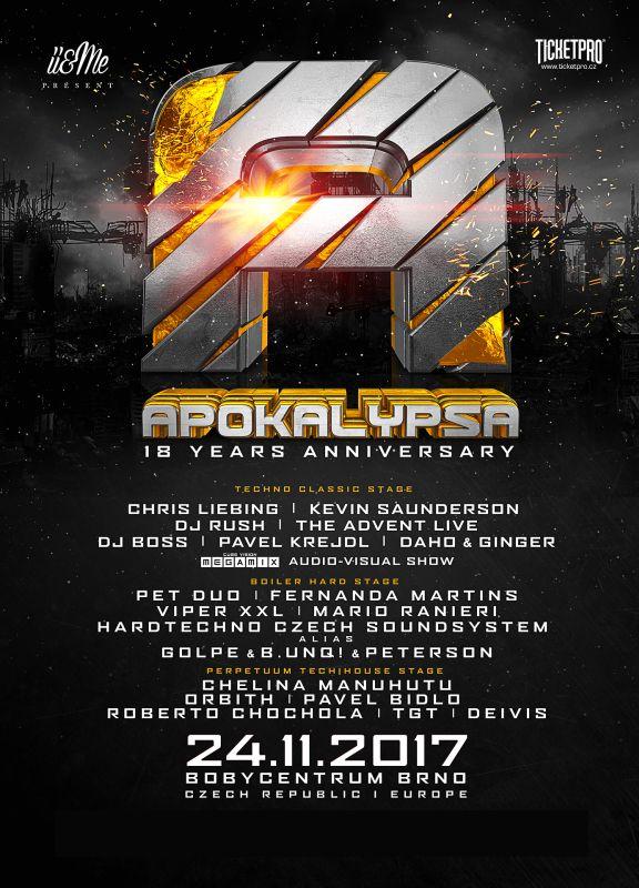 Apokalypsa 24.11.2017