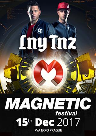 Magnetic Festival 15.12.2017