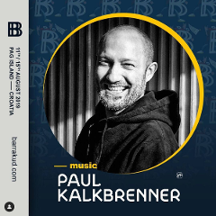 13.8.2019   PAUL KALKBRENNER