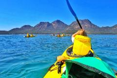 The Ultimate Weekender- 2 day Sea Kayaking Tour