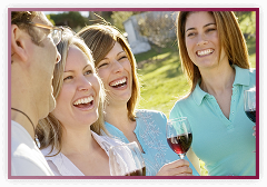Yarra Valley Wine Tasting Tours - Afternoon Wine Tour - FRIDAYS & SATURDAYS
