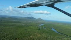 1 Day Cooktown Drive-Fly Adventure