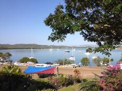 2 Day Cooktown Drive Fly  - 3* Seaview Motel