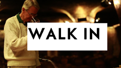 WALK IN BARREL TASTING