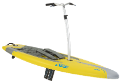 Dolphin Sanctuary Hobie Eclipse Hire