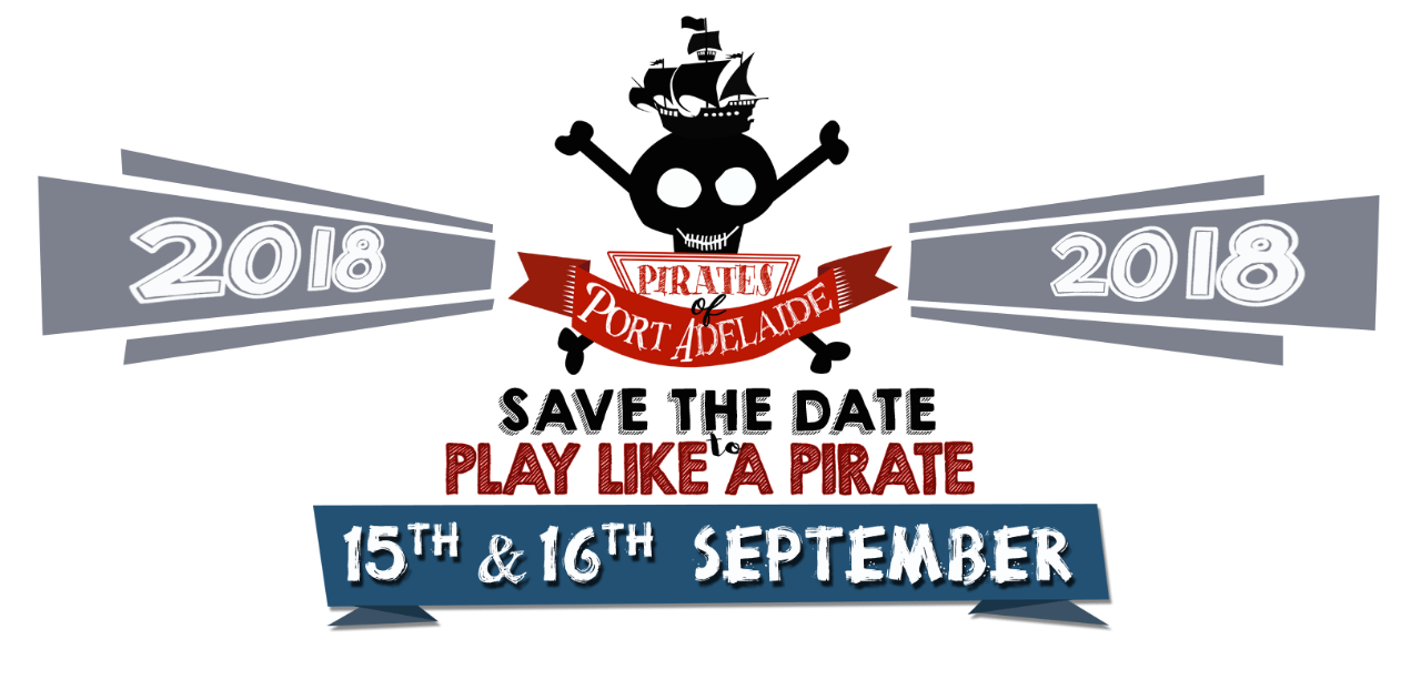 Pirates of Port Adelaide Festival Kayak & SUP Hire