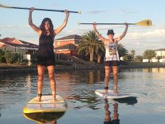 1hr Stand Up Paddle Hire