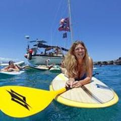 Stand Up Paddle board Hire (daily)