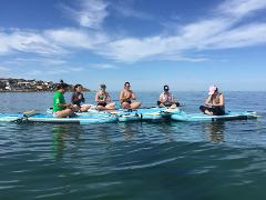 SUP Yoga - West Lakes