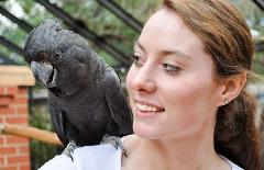 A day at Adelaide Zoo and Cockatoo Encounter
