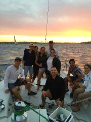 Twilight Sailing - March Promotion!