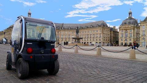 Bordeaux Extensive - 3h30