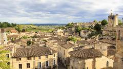 A day in Saint-Emilion – 9h