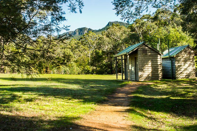 Borough Huts Camp Services