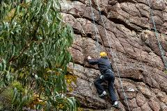 Go Climb - Beginner to intermediate Rock Climb