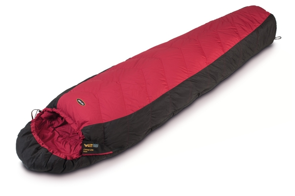 Sleeping Bag - 2/3 Season