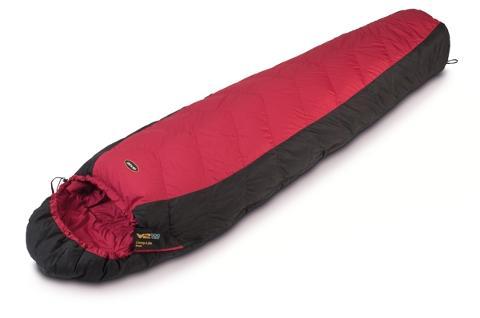 Sleeping Bag - 2/3 Season