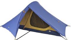 Tent - One Planet Ridgeback 2P