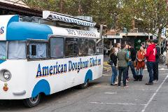 United States of Food (with Queen Victoria Markets) — Melbourne Urban Adventures