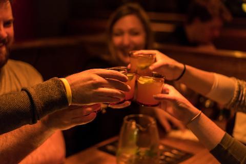 The Melbourne Un-Pub Crawl