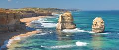 3 Day Adelaide to Melbourne Great Ocean Road Tour