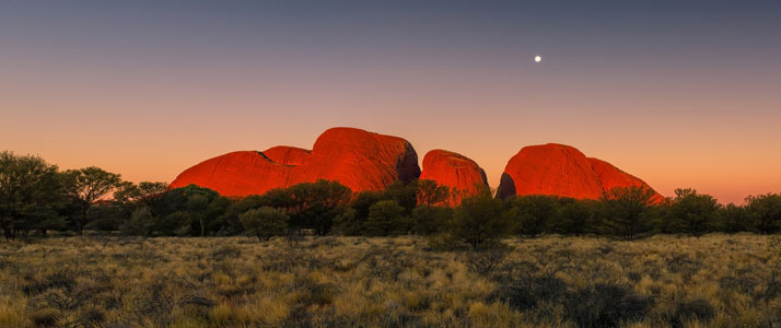 3 Day Ayers Rock Adventure