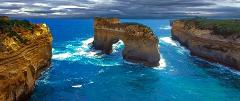 3 Day Melbourne to Melbourne Great Ocean Road Tour