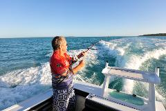 2 Day / 3 Night Fishing Safari (incl return flights from Darwin)