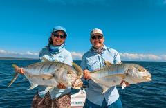 Half Day Guided Sportfishing Charter