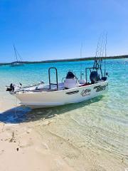 Full Day DIY Boat Hire
