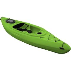 2 Hour Kayak Rental for 1 Person