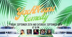 Yacht Vegas Comedy