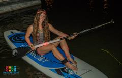 Neon Paddle (Paddleboard) Ticket