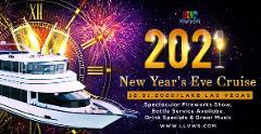 New Years Eve Cruise at Lake Las Vegas